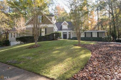Fayetteville Single Family Home New: 100 Darren Dr