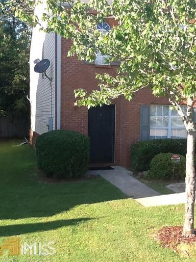 Lithonia Rental New: 2806 Norfair Loop