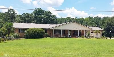 Hartwell GA Single Family Home New: $1