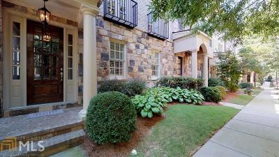 Buckhead Condo/Townhouse New: 3680 Brookhaven Manor Xing