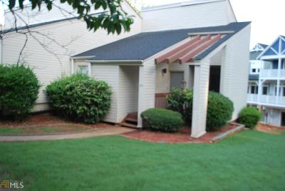 Carroll County Condo/Townhouse New: 316 Berry Ct