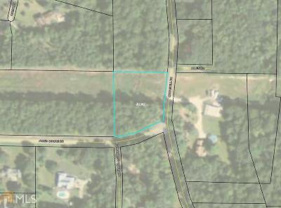 Jackson Residential Lots & Land New: 123 James Moore Dr