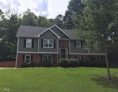 Buford Single Family Home New: 3539 Elinburg Ct
