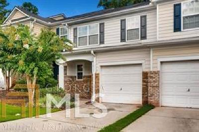 Stone Mountain Condo/Townhouse Under Contract: 1039 Crown Blvd #47