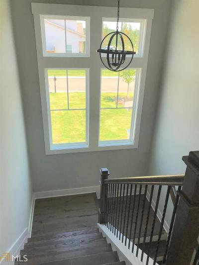 Banks County Single Family Home New: 103 Applewood Way