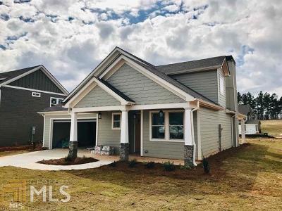 Banks County Single Family Home New: 105 Applewood Way