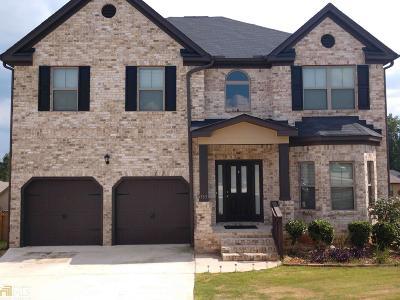 Hampton Single Family Home New: 763 Kallispel Ct