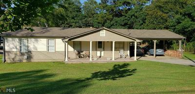 Conyers Single Family Home Under Contract: 2140 NE Boar Tusk Rd