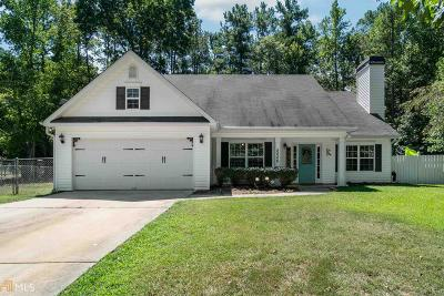 Henry County Single Family Home New: 5028 Highway 81 E