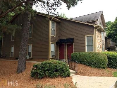 Roswell Condo/Townhouse New: 4009 Canyon Point Cir