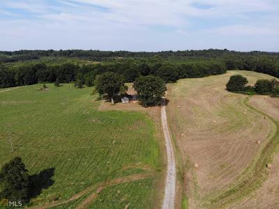 Franklin County Farm New: 565 Banks Academy Rd