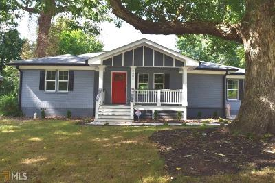 Decatur Rental New: 3002 Laguna Dr