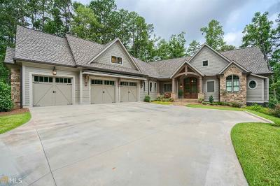 Greensboro Single Family Home For Sale: 1120 Curtright Pl