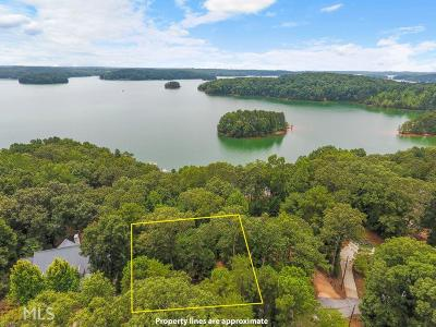 Gainesville Residential Lots & Land New: 3720 Ronny Way