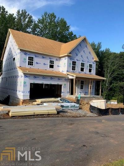 Marietta Single Family Home New: 4759 Blisston St