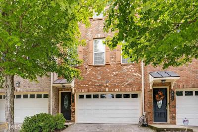 Marietta Rental New: 526 Williamson St #375