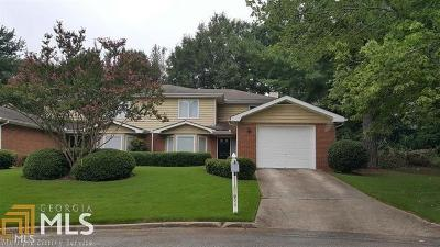 Conyers Rental New: 2792 Coventry Grn