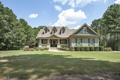 Madison Single Family Home New: 2490 Monticello Rd