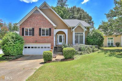 Roswell Single Family Home New: 115 River Terrace Pt