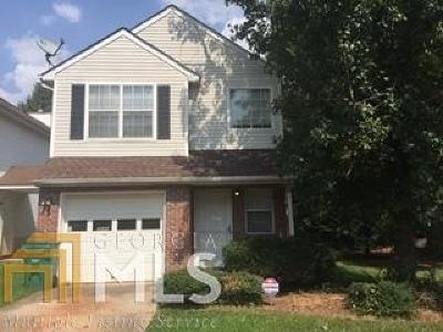 Decatur Rental New: 3640 Diamond Cir