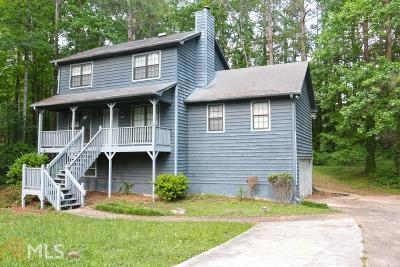 Marietta Rental New: 2475 Smith Ave
