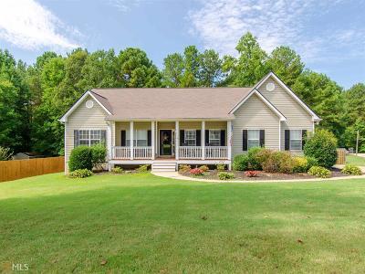 Sharpsburg Single Family Home For Sale: 350 Sturgess Run