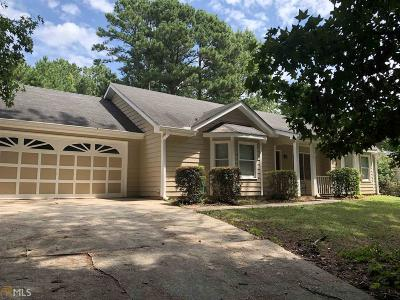 Single Family Home New: 130 Willow Shoals Dr