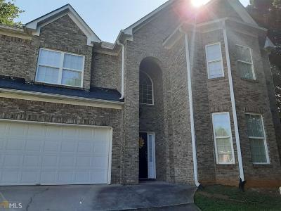 Stone Mountain GA Single Family Home New: $234,900
