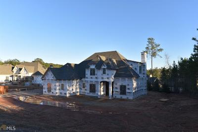 Newnan Single Family Home For Sale: 4 Evergold Ct