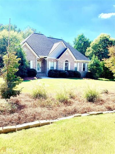 McDonough Single Family Home New: 125 Brook Hollow Dr #113