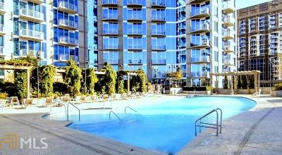 Atlanta Condo/Townhouse New: 400 W Peachtree St #1303