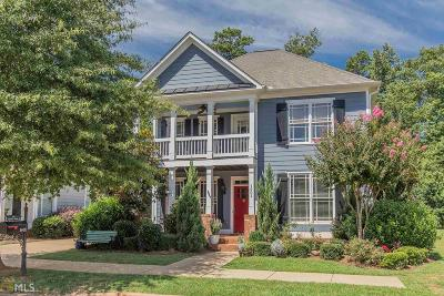 Greensboro Single Family Home For Sale: 1401 Carriage Ridge Dr