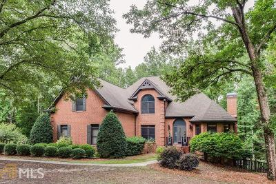 Buford Single Family Home New: 2860 Still Meadows Way