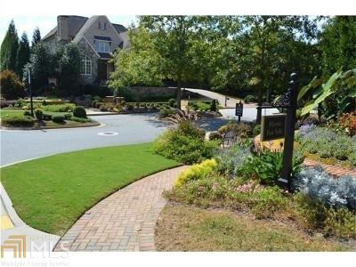 Marietta Residential Lots & Land New: 5486 Heyward Square Pl