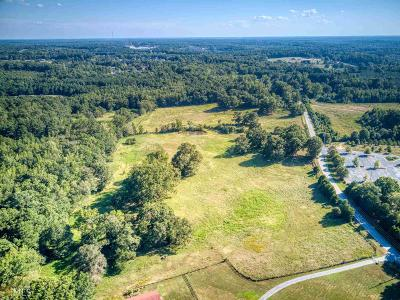Fulton County Residential Lots & Land New: Bohannon