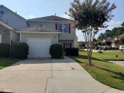 Oakwood  Single Family Home For Sale: 4629 E Blue Iris Way