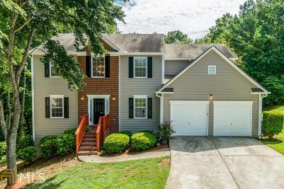 Lawrenceville Single Family Home New: 3043 Grace Ct