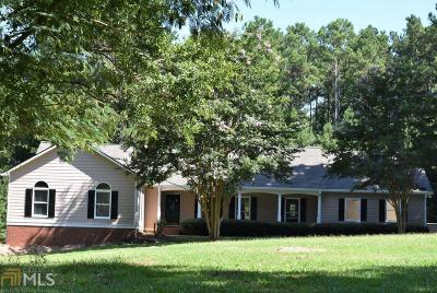 Paulding County Rental New: 605 Gresham Rd