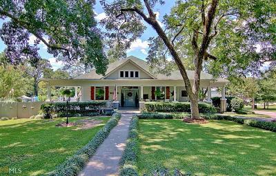 Sharpsburg Single Family Home For Sale: 100 Terrentine Rd