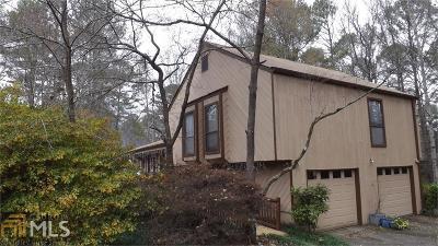 Marietta Single Family Home New: 2060 John Dodgen Way