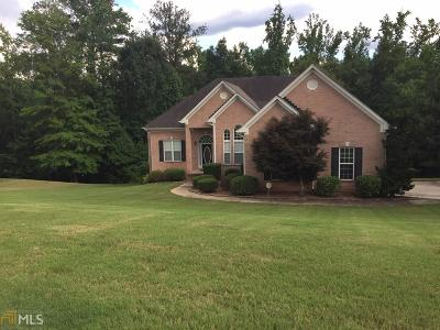 Stockbridge Single Family Home New: 134 Johns Creek Lane