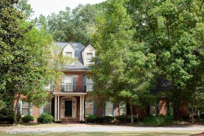 Statesboro Single Family Home New: 4979 Country Club Rd
