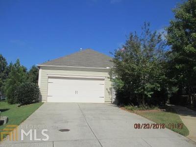 Lagrange Single Family Home New: 247 River Meadows Drive