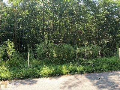 Fulton County Residential Lots & Land New: 2950 SW Waters Rd