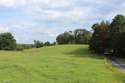 Hall County Farm New: 4402 Clarks Bridge Road