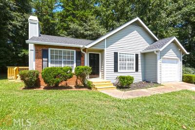 Lithonia Rental New: 2037 Charles Cudd Court