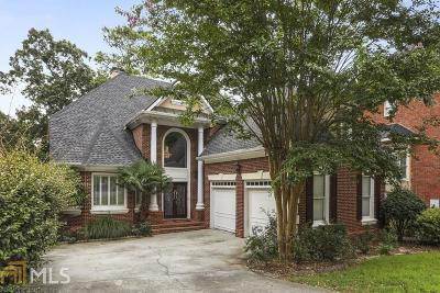 Atlanta Single Family Home New: 315 Nell Court