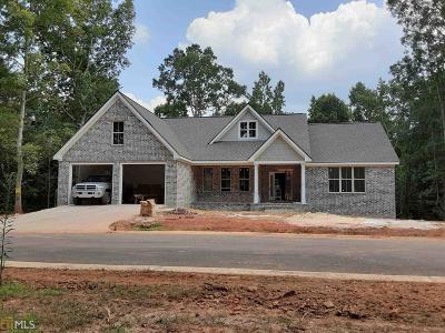 Cleveland Single Family Home New: 302 Samson Way