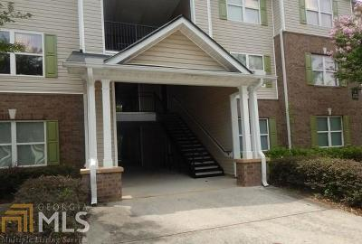 Lithonia Condo/Townhouse New: 8303 Fairington Ridge Circle
