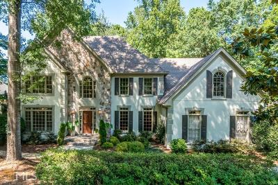Suwanee, Duluth, Johns Creek Single Family Home New: 304 W Country Dr